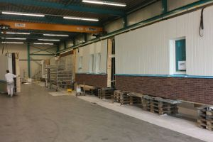 Renovatie 16 woningen te Heerenveen - Renovatie naar Passief met prefab elementen