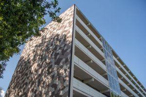 Renovatie 6 flats Caenstraat te Doetinchem