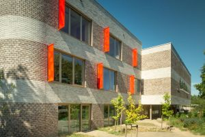 KinderCampus Noord te Den Bosch