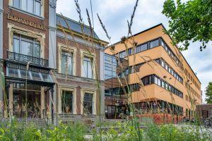 Renovatie Gemeentehuis te Leeuwarden