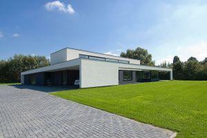 Villa C te Lochem - Wonen in het buitengebied