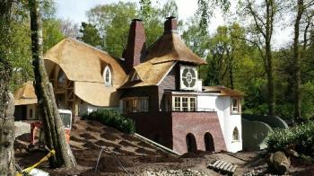 Bijzondere villa te Barchem - Barchem