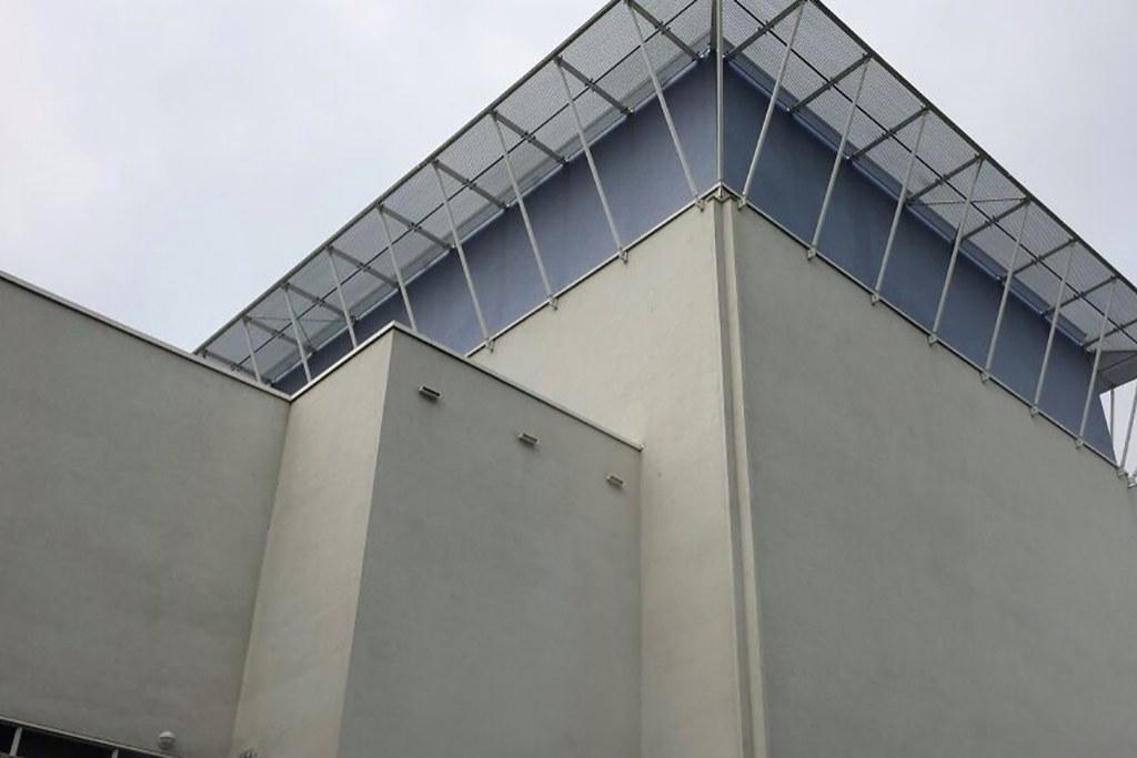 Theather en Congrescentrum Hanzehof te Zutphen