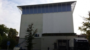 Theather en Congrescentrum Hanzehof te Zutphen - Zutphen