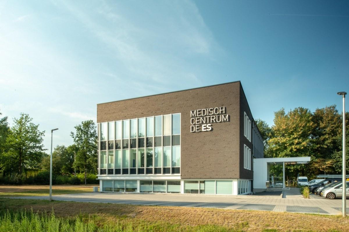 Medisch Centrum De Es te Oldenzaal
