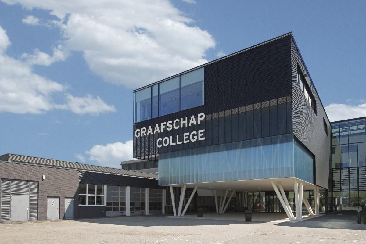Graafschap College te Doetinchem