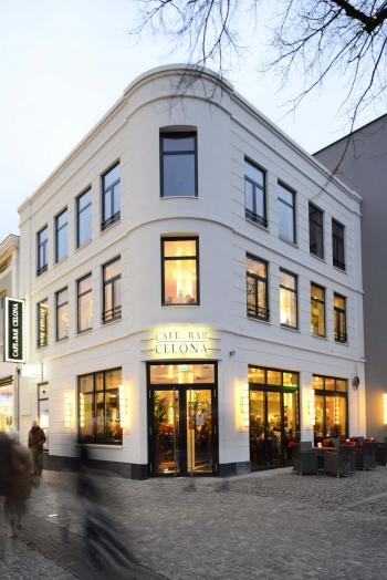 Renovatie Oude Markt te Enschede