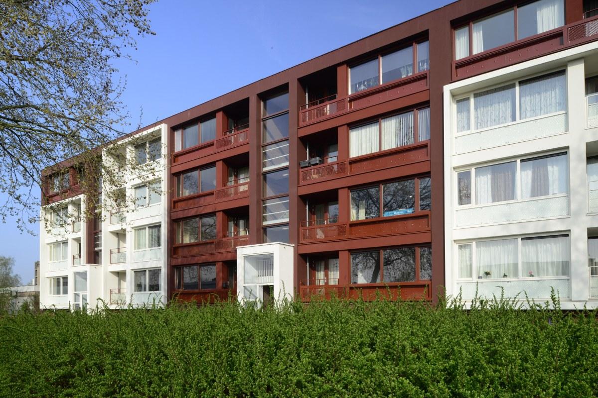 112 woningen te Doetinchem