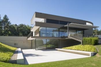 Villa Z te Enschede